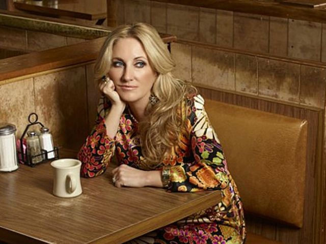 Lee Ann Womack at the St Augustine Amphitheatre