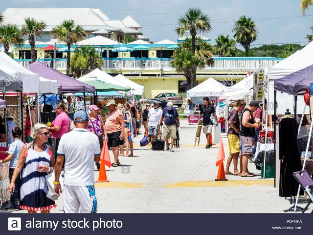 Farmers Market at the Pier