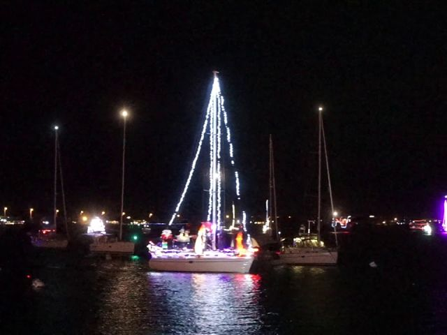 Regatta of Lights